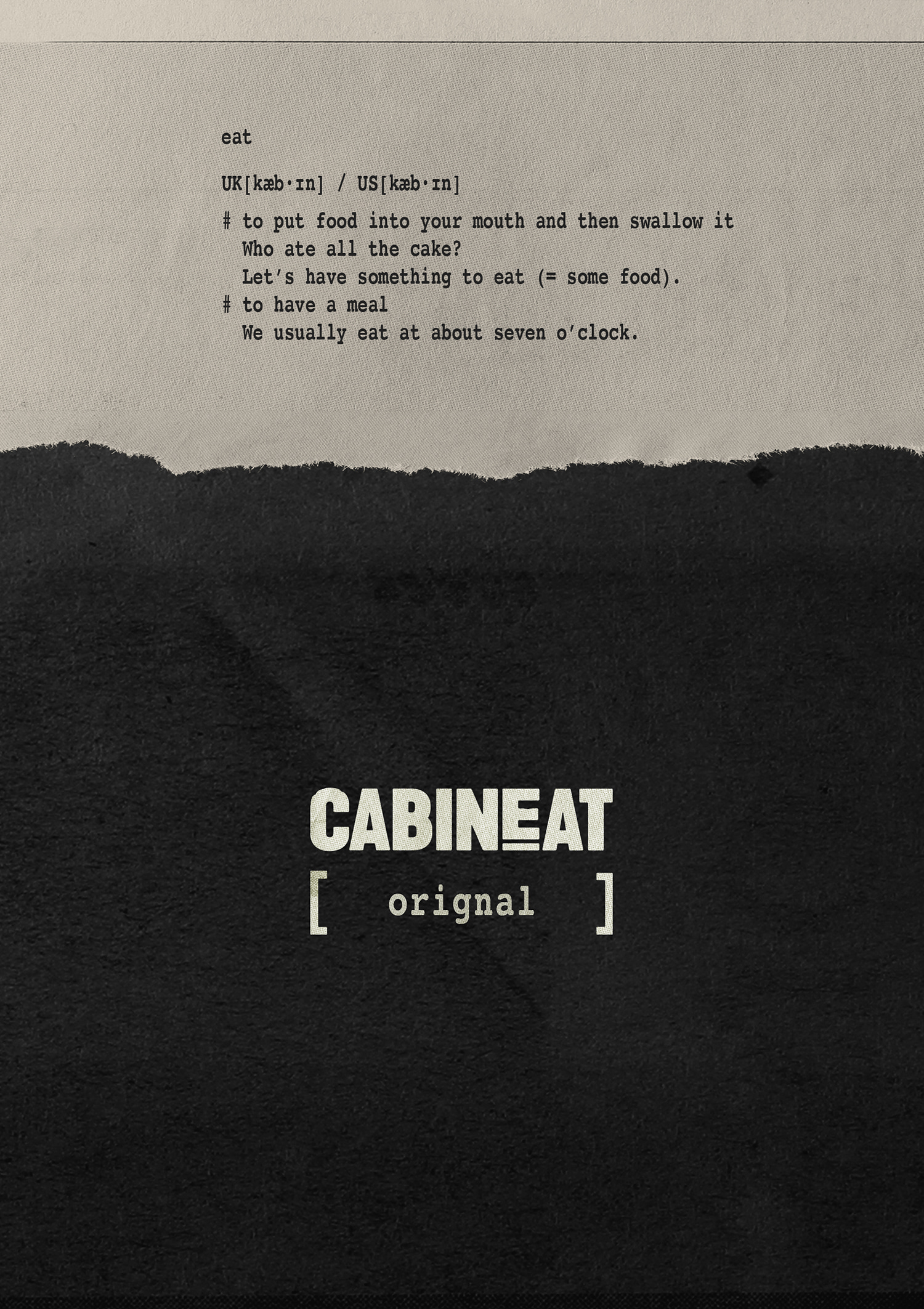 CABINEAT